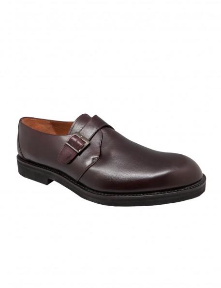 zapato burdeos - 3911BURDEOS