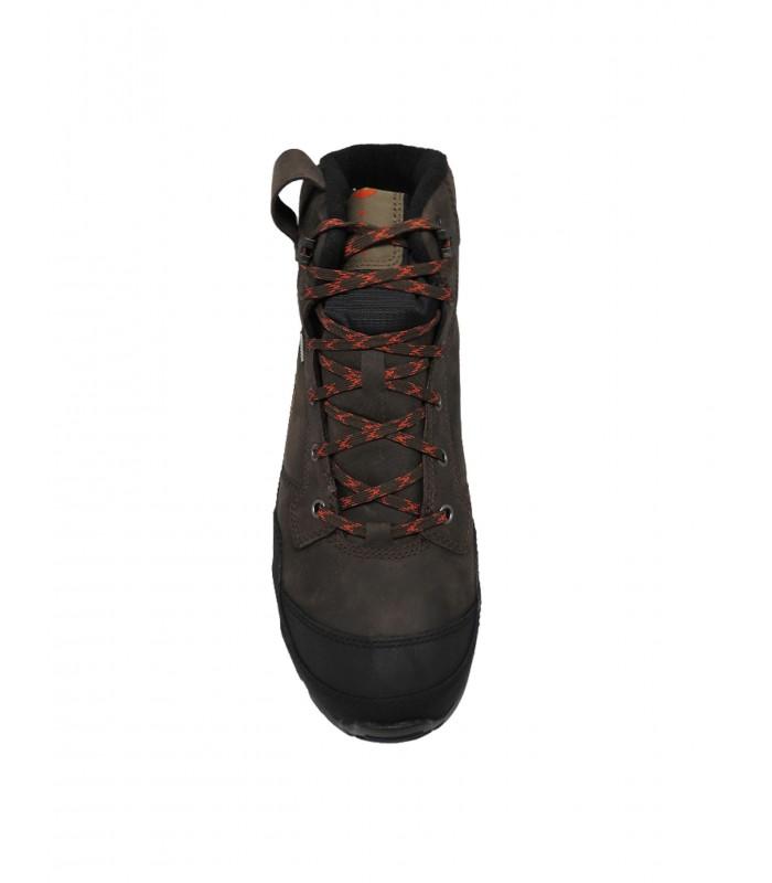 botín marrón - 641127