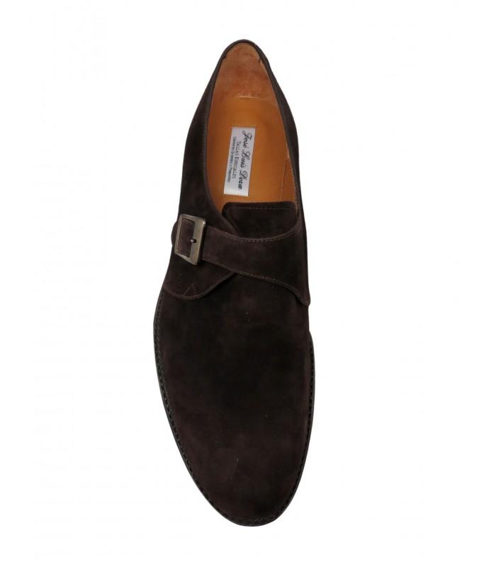 hebilla marrón - 3911M