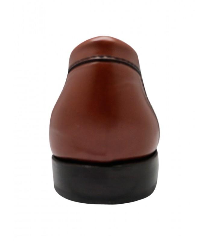 mocasín cuero - 3100709