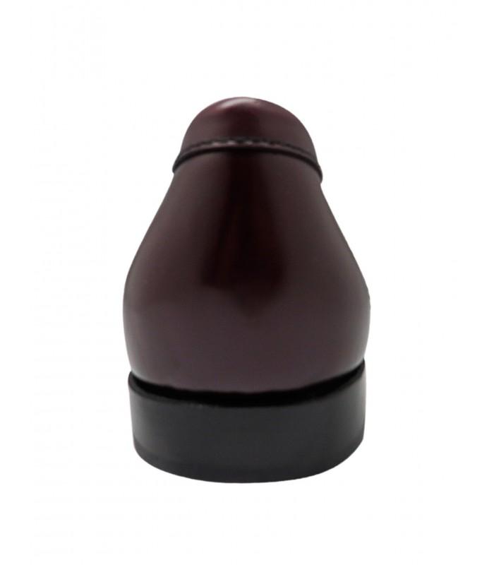 mocasín burdeos - 3100727