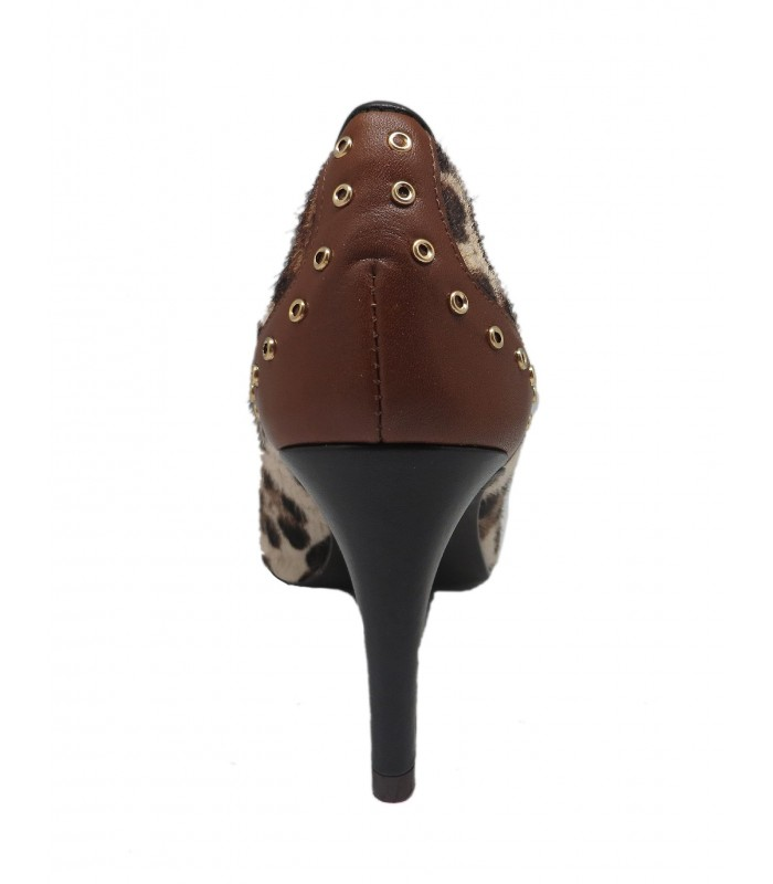 zapato big leo blanco - 4937550