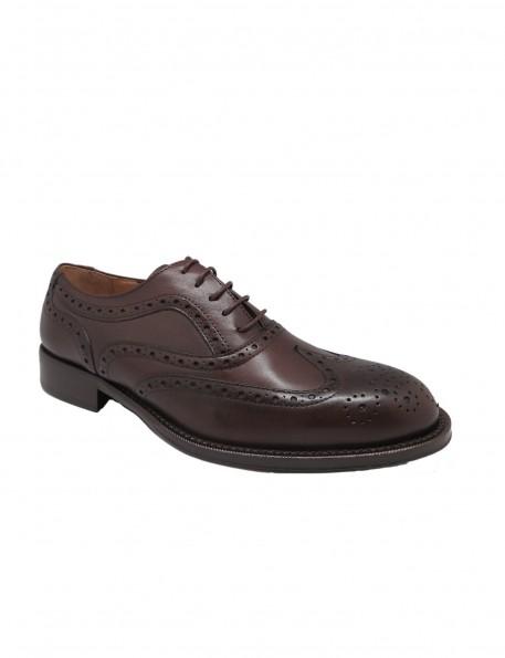 zapato marrón - 67R12