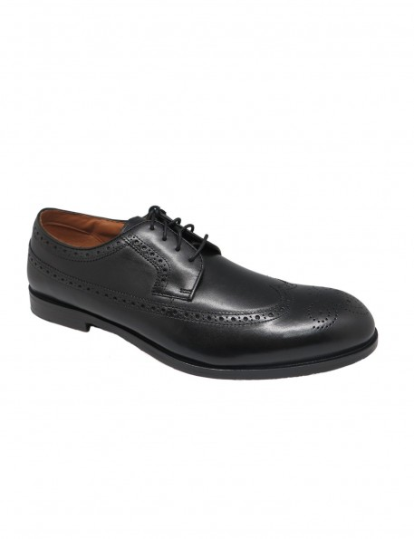 zapato negro - 26119376
