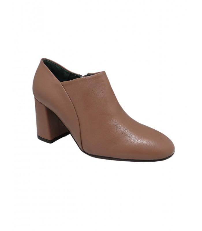 zapato taupe