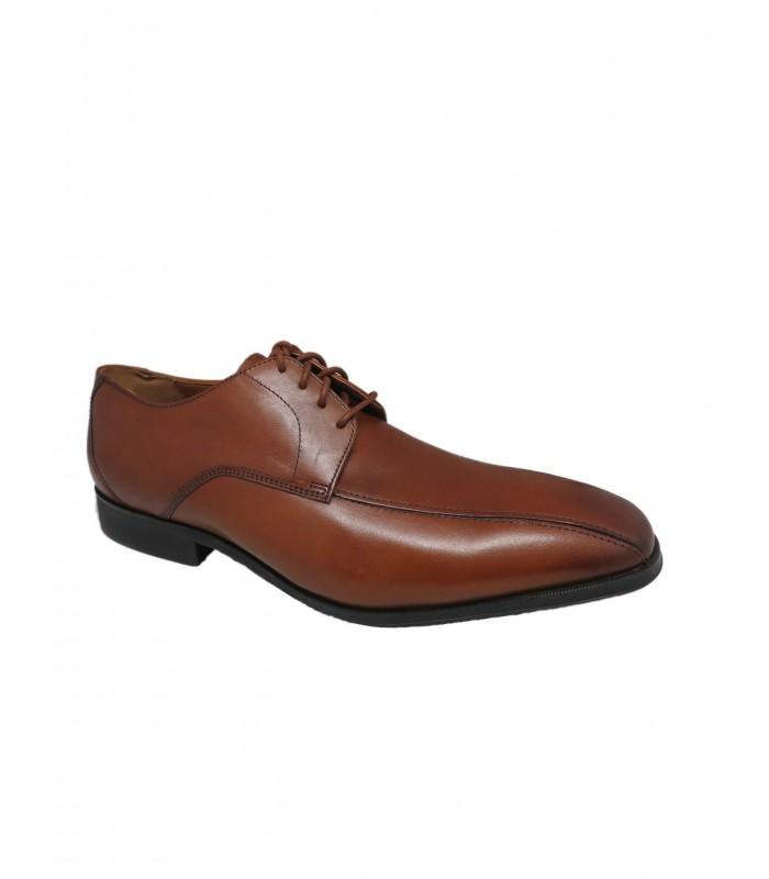 zapato piel cuero