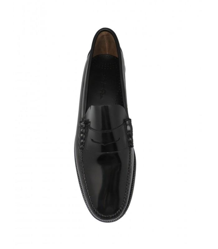 mocasín negro - 67800081