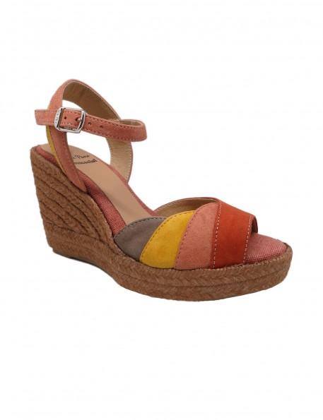 Zapatos De Mujer Especializados En Tallas Grandes Y Pequenas