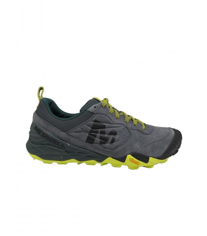zapatillas gris - J23643