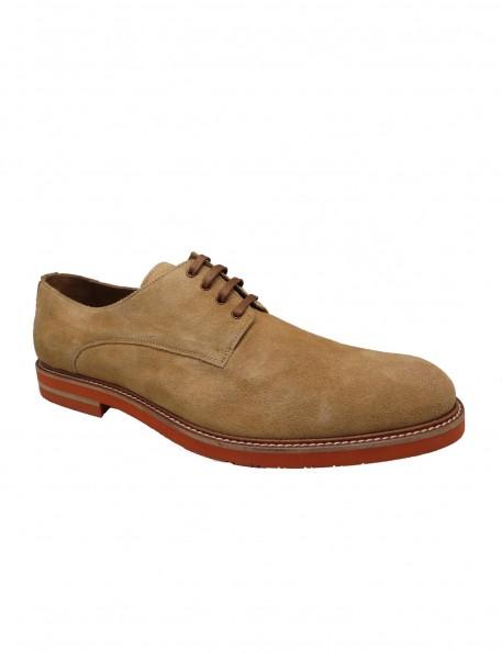 zapato beige - 676188B