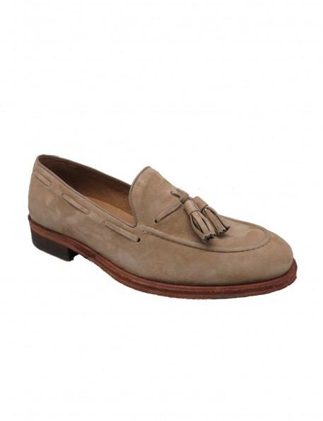 zapato beig - 676032B