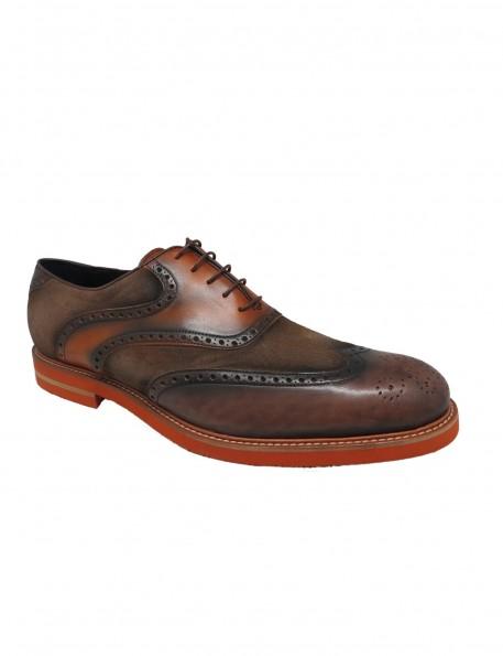 zapato oxford - 676208